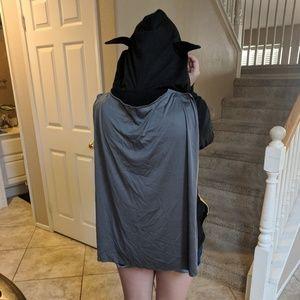 Batman zip up jacket